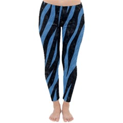 SKN3 BK-MRBL BL-PNCL Classic Winter Leggings