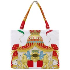 Coat of Arms of The Kingdom of Italy Mini Tote Bag