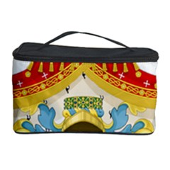 Coat of Arms of The Kingdom of Italy Cosmetic Storage Case