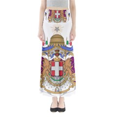 Greater Coat of Arms of Italy, 1870-1890  Maxi Skirts