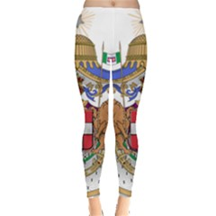 Greater Coat of Arms of Italy, 1870-1890 Leggings