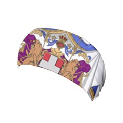 Greater Coat of Arms of Italy, 1870-1890 Yoga Headband