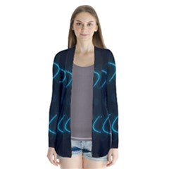 Background Abstract Decorative Cardigans