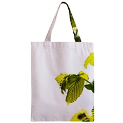 Leaves Nature Classic Tote Bag