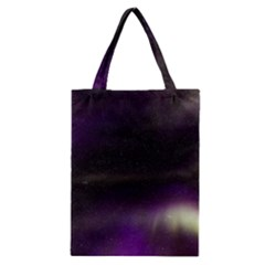 The Northern Lights Nature Classic Tote Bag