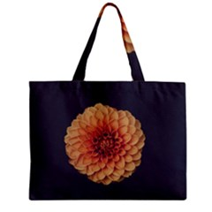 Art Beautiful Bloom Blossom Bright Zipper Mini Tote Bag