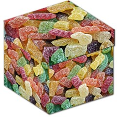 Jelly Beans Candy Sour Sweet Storage Stool 12