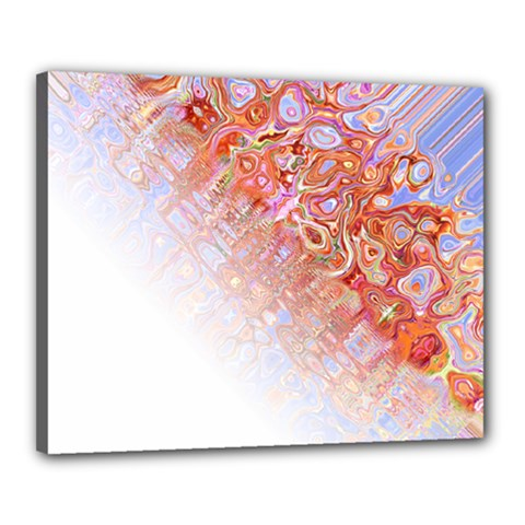 Effect Isolated Graphic Canvas 20  X 16