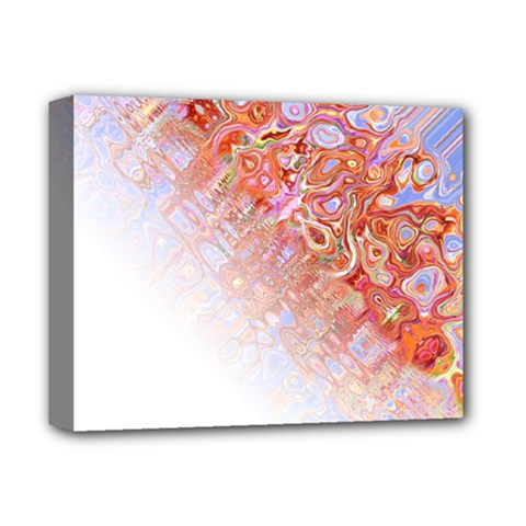 Effect Isolated Graphic Deluxe Canvas 14  x 11