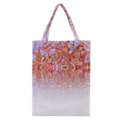 Effect Isolated Graphic Classic Tote Bag
