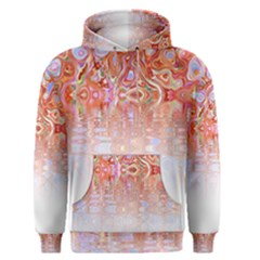 Effect Isolated Graphic Men s Pullover Hoodie