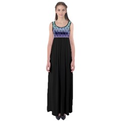 Haunted Mansion Empire Waist Maxi Dress