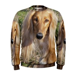 Saluki Men s Sweatshirt