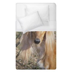Saluki Duvet Cover (Single Size)