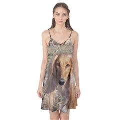 Saluki Camis Nightgown