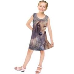 Saluki Kids  Tunic Dress