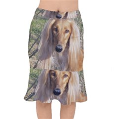 Saluki Mermaid Skirt