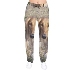 Saluki Drawstring Pants