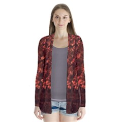 Multi Color Magical Unicorn Rainbow Shimmering Mother of Pearl Cardigans