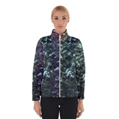 Natural Shimmering Mother of Pearl Nacre  Winterwear