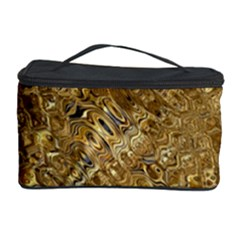 Melting Swirl E Cosmetic Storage Case