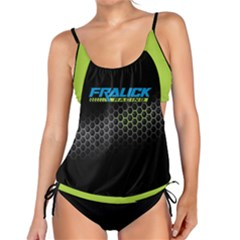 Fralickracing  Tankini Set