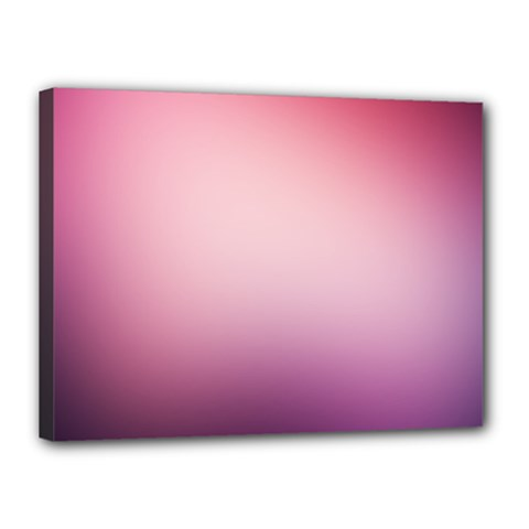 Background Blurry Template Pattern Canvas 16  X 12