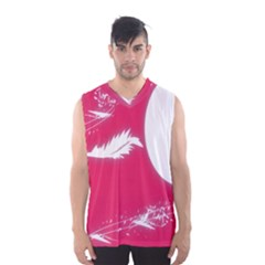 Hintergrund Tapete Texture Men s Basketball Tank Top