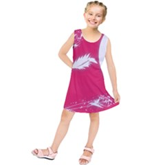 Hintergrund Tapete Texture Kids  Tunic Dress