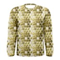 Cleopatras Gold Men s Long Sleeve Tee View1