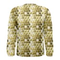 Cleopatras Gold Men s Long Sleeve Tee View2