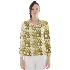 Cleopatras Gold Wind Breaker (women)