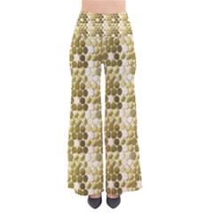 Cleopatras Gold Pants