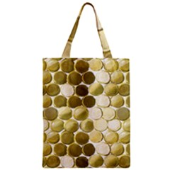 Cleopatras Gold Classic Tote Bag