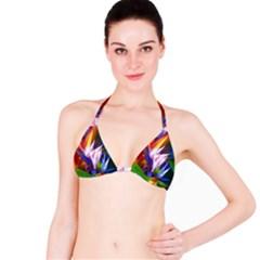 Palms02 Bikini Top