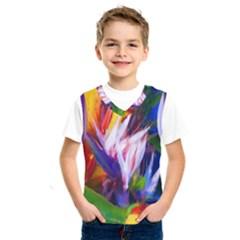 Palms02 Kids  Sportswear