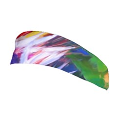 Palms02 Stretchable Headband