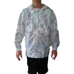 Chaos W1 Hooded Wind Breaker (kids)