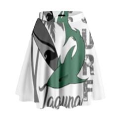 Surf   Laguna High Waist Skirt