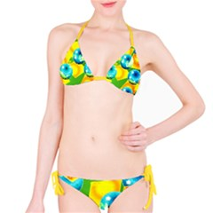 Colors Of Brazil  Bikini