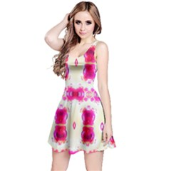 Lily the Pink Reversible Sleeveless Dress
