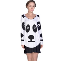 3904865 14248320 Jailpanda Orig Long Sleeve Nightdress