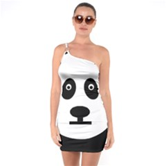 3904865 14248320 Jailpanda Orig One Soulder Bodycon Dress