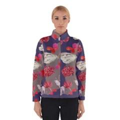 Original Butterfly Carnation Winterwear