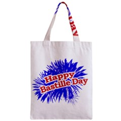Happy Bastille Day Graphic Logo Classic Tote Bag