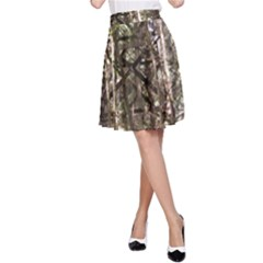 Water Tower 1 A-Line Skirt