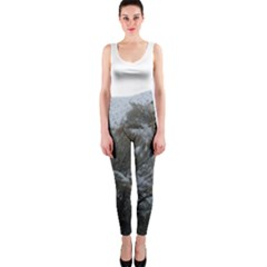 White Tail Deer 1 OnePiece Catsuit