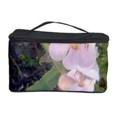 Wildflowers On The Boise River Cosmetic Storage Case