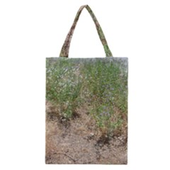 Wildflowers Classic Tote Bag