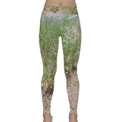 Wildflowers Classic Yoga Leggings